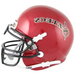 Schutt NCAA San Diego State Aztecs Collectible Mini Helmet