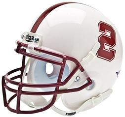 NCAA Stanford Cardinal Collectible Mini Helmet