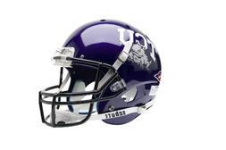 Schutt NCAA TCU Horned Frogs Replica XP Helmet
