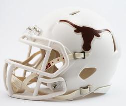 Riddell NCAA Texas Longhorns Speed Mini Helmet