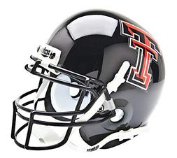Schutt NCAA Texas Tech Red Raiders Mini Authentic XP Footbal