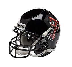 NCAA Texas Tech Red Raiders Mini Helmet Desk Caddy