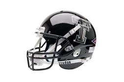 NCAA Texas Tech Red Raiders Replica XP Helmet - Alternate 2