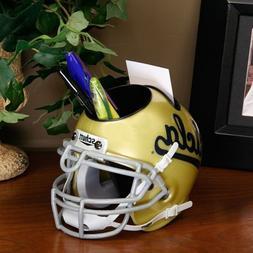 Schutt NCAA Ucla Bruins Mini Helmet Desk Caddy