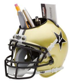Schutt NCAA Vanderbilt Commodores Mini Helmet Desk Caddy