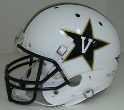 Schutt NCAA Vanderbilt Commodores Replica XP Helmet - Altern