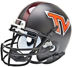 NCAA Virginia Tech Hokies Collectible Alt 1 Mini Helmet, Mat
