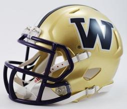Riddell NCAA Washington Huskies Speed Mini Helmet