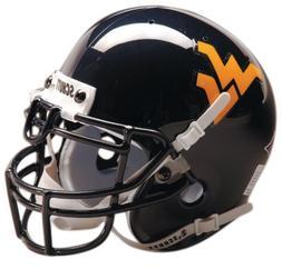 Schutt NCAA West Virginia Collectible Mini Football Helmet