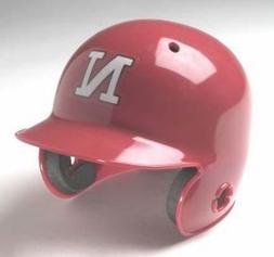 Nebraska Huskers Schutt Mini Batter's Helmet