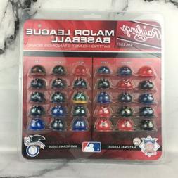 NEW Rawlings Major League Baseball Batting Helmet Standings