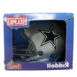🔴 New VTG 1995 Dallas Cowboys NFL Riddell Mini Speed Helm