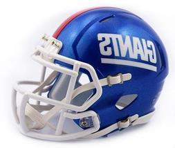 New York Giants Retro 1981-99 Color Rush Riddell Speed Mini