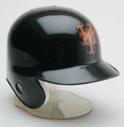 New York Giants 1947-57 Throwback Mini Batting Helmet