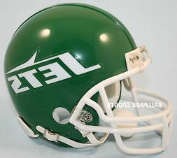 NEW YORK JETS  Riddell VSR4 Mini Helmet