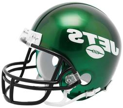 New York Jets 2019 NFL Riddell VSR4 Mini Football Helmet
