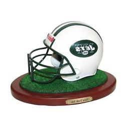 The Memory Company New York Jets Helmet Replica