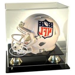 New York Jets Mini Helmet Display Case
