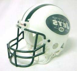 New York Jets Official NFL 1965-77 2-Bar Throwback Replica M