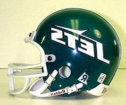New York Jets NFL Riddell Replica Mini Throwback Football He