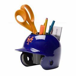 New York Mets MLB Mini Helmet Desk Caddy