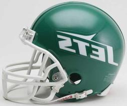 New York Jets 1978-1989 Throwback Mini Helmet