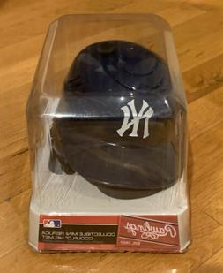 NEW YORK YANKEES RAWLINGS COLLECTIBLE MINI REPLICA COOLFLO H