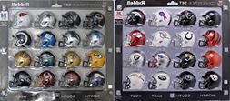 NFC & AFC Speed Pocket Pro Mini Helmet Conference Sets - 32