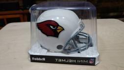 Riddell NFL Arizona Cardinals Replica Mini Football Helmet