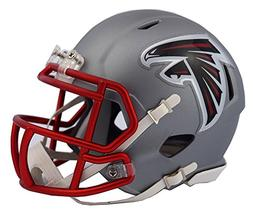 NFL Atlanta Falcons Alternate Blaze Speed Mini Helmet