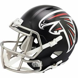 Riddell NFL Atlanta Falcons Full Size Replica Speed Helmet,
