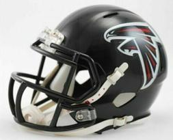 Riddell Atlanta Falcons NFL Replica Speed Mini Football Helm