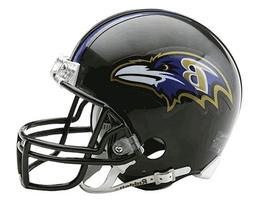 NFL Baltimore Ravens Replica Mini Football Helmet