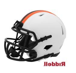 NFL Cleveland Browns Riddell Lunar Eclipse Alternate Speed R