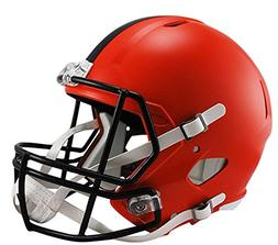 Riddell NFL Cleveland Browns Full Size Replica Speed Helmet,