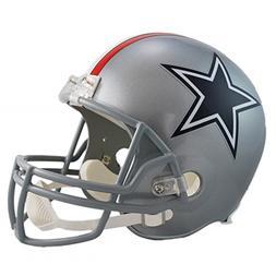 Riddell NFL Dallas Cowboys 1976 Throwback Replica Vsr4 Full