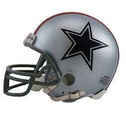 NFL Riddell Dallas Cowboys Mini Replica 1976 Throwback Helme