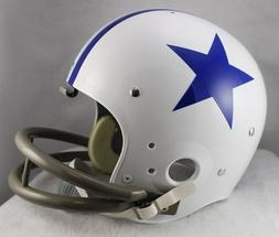 Riddell NFL Dallas Cowboys TK Suspension 60-63 Helmet