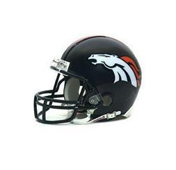 Riddell NFL Denver Broncos Replica Mini Football Helmet