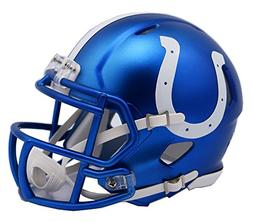 Riddell NFL Indianapolis Colts Alternate Blaze Speed Mini He