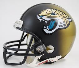Riddell NFL Jacksonville Jaguars VSR4 Mini Helmet
