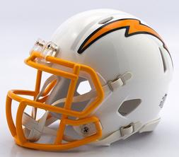 NFL Los Angeles Chargers Color Rush Revolution Speed Mini He