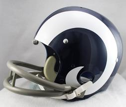 NFL Los Angeles Rams TK Suspension 65-72 Helmet