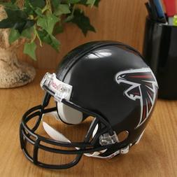 Riddell NFL Mini Replica Throwback Helmet - Falcons 90-02