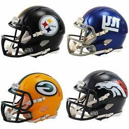 Riddell NFL Mini Revolution Speed Replica Football Helmet  *