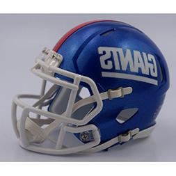 Riddell NFL New York Giants 2017 Color Rush Replica Speed Fu