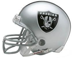 NFL Oakland Raiders Replica Mini Football Helmet