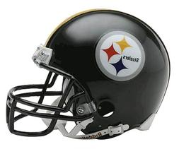 NFL Pittsburgh Steelers Replica Mini Football Helmet