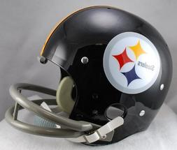 NFL Pittsburgh Steelers TK Suspension 63-76 Helmet