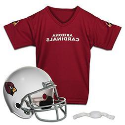 Franklin Sports NFL Arizona Cardinals Replica Youth Helmet a